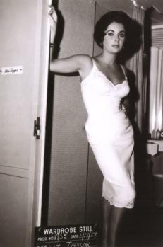Elizabeth Taylor was one bad bitch...