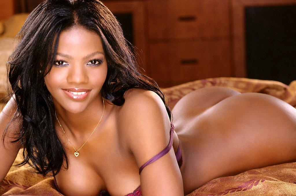 Красивые мулатки порно актрисы