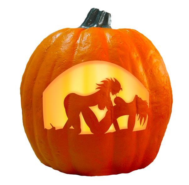 Pumpkin Carving Patterns Xrated  AWARDSPACE