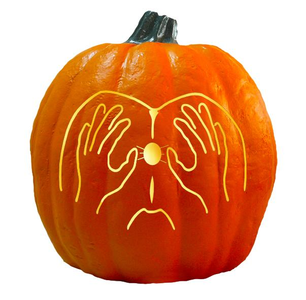 This Exists Pornkins the erotic pumpkincarving kit  Nerve