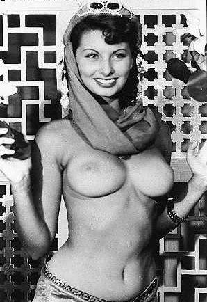 Sophia Loren - Vintage Erotica Forums
