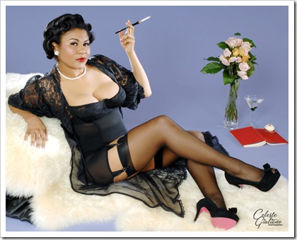 betty pinup