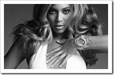Beyonce Black And White 1440x900 Sexy Wallpaper