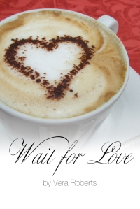 Wait for Love cover web