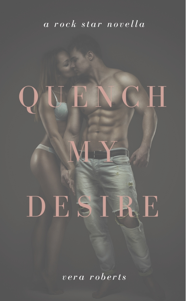 QuenchMY Desire